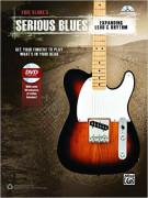Serious Blues: Expanding Lead & Rhythm (book/DVD)