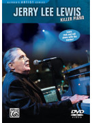 Jerry Lee Lewis - Killer Piano (DVD)
