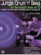 Jungle/Drum 'n' Bass (book/2CD)