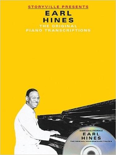 The Original Piano Transcriptions (book/CD) - Birdland Shop