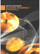 Big Band Drumming (book/2 CD)