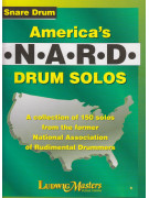 NARD - America's Drum Solos