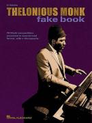 Thelonious Monk Fake Book (E-flat Edition)