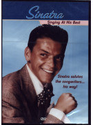 Singing At His Best (DVD)