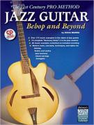 Jazz Guitar: Bebop and Beyond (book/CD)