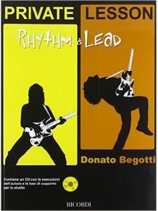 Rhythm & Lead (libro/CD)