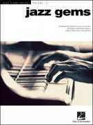 Jazz Gems: Jazz Piano Solos