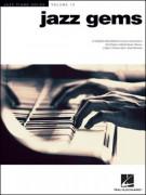 Jazz Gems: Jazz Piano Solos