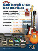 Teach Yourself Guitar Tone and Effects (book/CD)