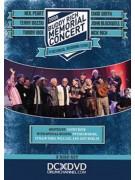 Memorial Concert 2008 (3 DVD)