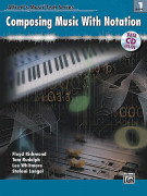 Composing Music with Notation (book/ Data CD)