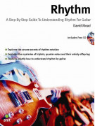 Rhythm: Understanding Rhythm for Guitar (book/CD)