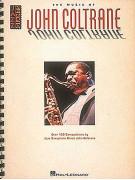 Jazz Giants - The Music of John Coltrane
