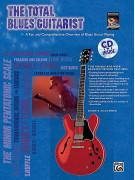 The Total Blues Guitarist (book/CD)