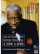 Joe Williams with George Shearing: A Song Is Born (DVD)
