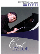 The Jazz Master Class  (DVD)