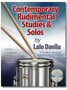 Contemporary Rudimental Studies & Solos
