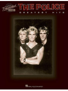 The Police Greatest Hits - Transcribed Score