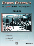 Big Phat Band Play-Along for Drums (book/CD)