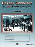 Big Phat Band Play-Along : Drums, Vol. 1 (book/CD)