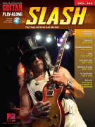 Slash: Guitar Play-Along Volume 143 (book/Audio Online)