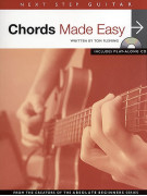 Chords Made Easy (book/CD)
