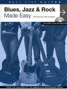 Blues, Jazz & Rock Made Easy (book/CD)