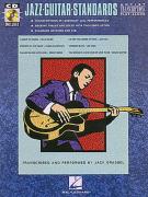 Jazz Guitar Standards (book/CD play-along)