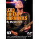 Lick Library: Lead Guitar Harmonies (DVD)