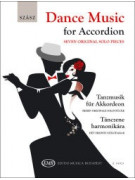 Dance Music for Accordion