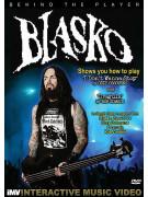 Behind the Player: Blasko (DVD)