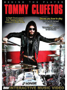 Tommy Clufetos - Behind the Player (DVD)