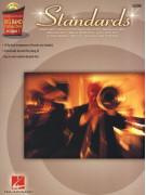 Big Band Play-Along: Standards Guitar (book/CD)