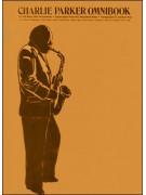 Charlie Parker Omnibook in Bass Clef