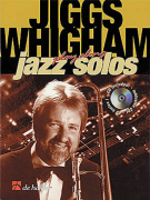 Jiggs Whigham Jazz Solos Play Along (book/CD)