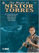 The Music of Nestor Torres (book/CD)