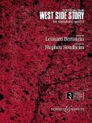 West Side Story Selections (sax quartet)