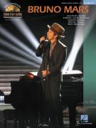 Piano Play-Along Volume 126: Bruno Mars (book/CD)
