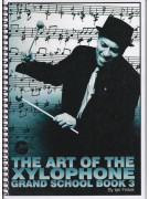 The Art of The Xylophone Grand School - Book 3