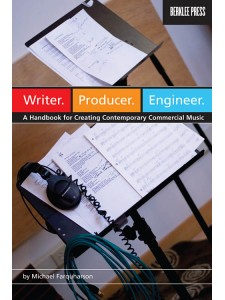 Writer. Producer. Engineer