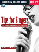 Tips for Singers (book/CD)