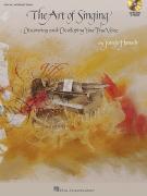 The Art of Singing (book/CD)