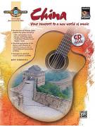 Guitar Atlas: China (book/CD)