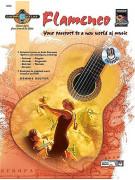 Guitar Atlas: Flamenco (book/CD)