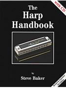 The Harp Handbook (book/CD)