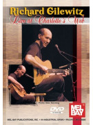 Richard Gilewitz Live at Charlotte's Web (DVD)