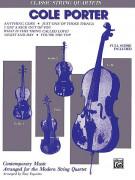 Cole Porter Classic String Quartets
