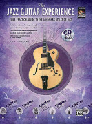 The Jazz Guitar Experience (book/CD)
