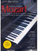 Soloist In Concert: Concerto In D Min. KV 466 (score/CD)