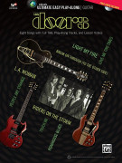 Ultimate Easy Guitar Play-Along: The Doors (book/Video)